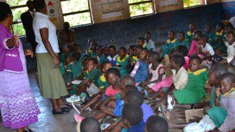 Malawi education budget below benchmark