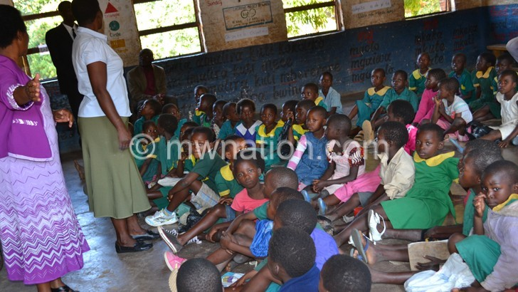 Confusion rocks Mangochi  teachers' salary deductions