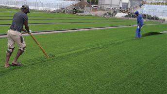 Kamuzu Stadium renovation timeframe remains unclear