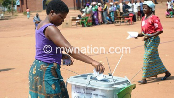 Half LL CSOs ready for voter civic education