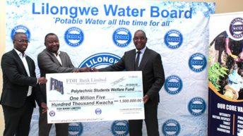 LWB rescues Polytechnic needy students