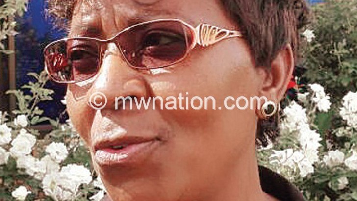 AGNESS NYALONJE | The Nation Online