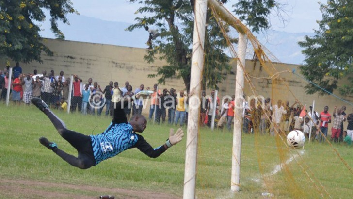 BULLETS VS NCHALO | The Nation Online