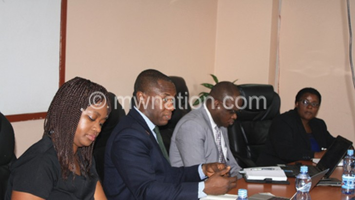 Facebook engages govt to invest in Malawi