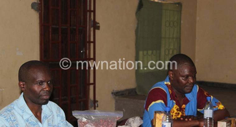CHIKWAWA   The Nation Online