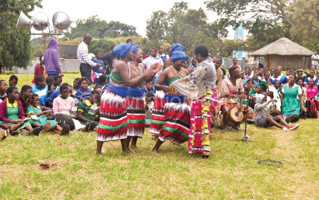 CHINDEBVU GOMANI | The Nation Online