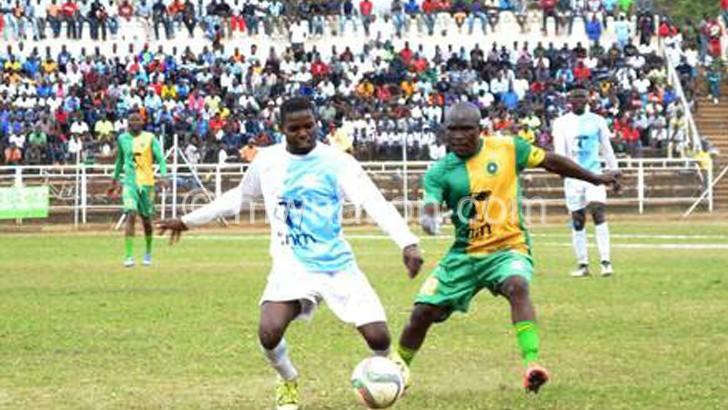Lilongwe derby rakes in K7m