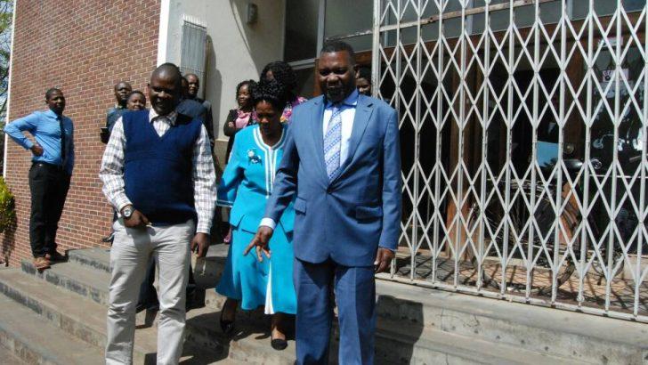 Hitches derail Chaponda case