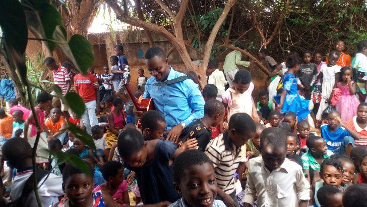 Mhango back on airwaves