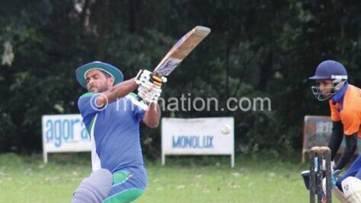 Inter-Club Cricket reaches semi-final stage