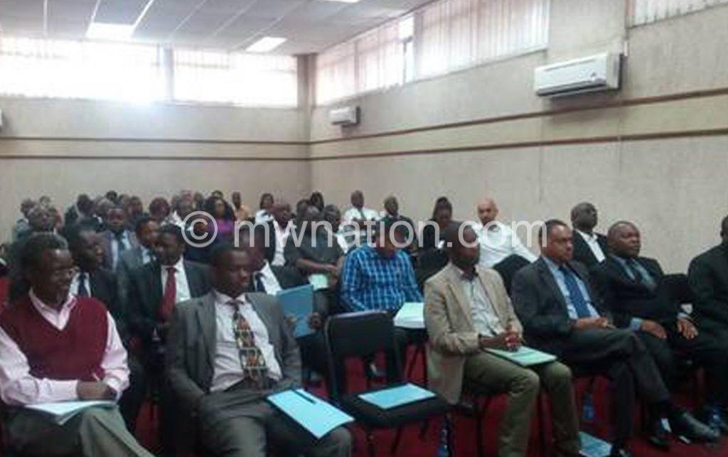 ECAMA pre budget consultation | The Nation Online
