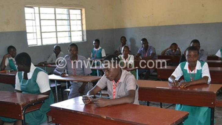School director earns a noncustodial sentence