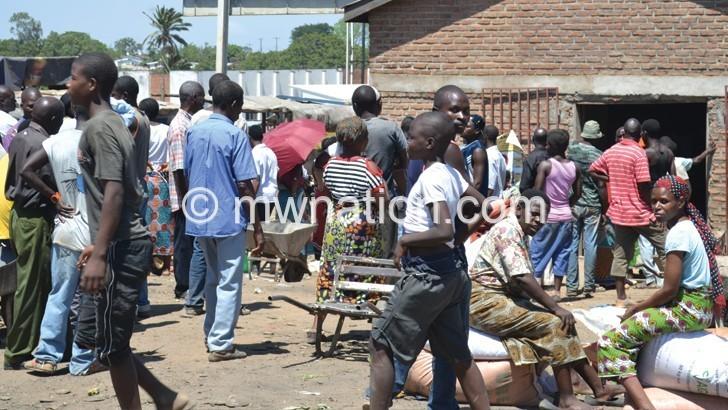 Elections threaten economic stability