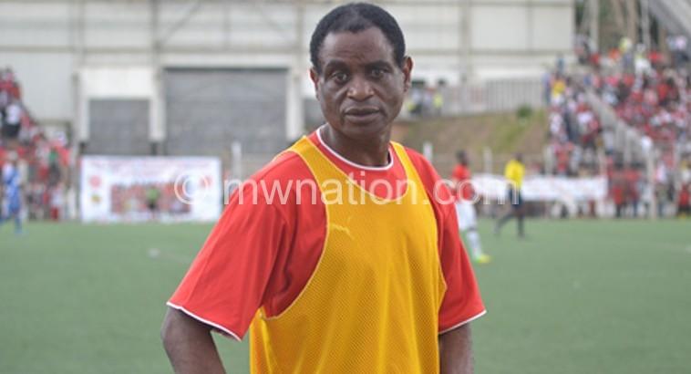 FRANCO NDAWA | The Nation Online