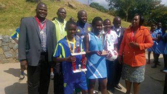 JBF shines in schools' tourney