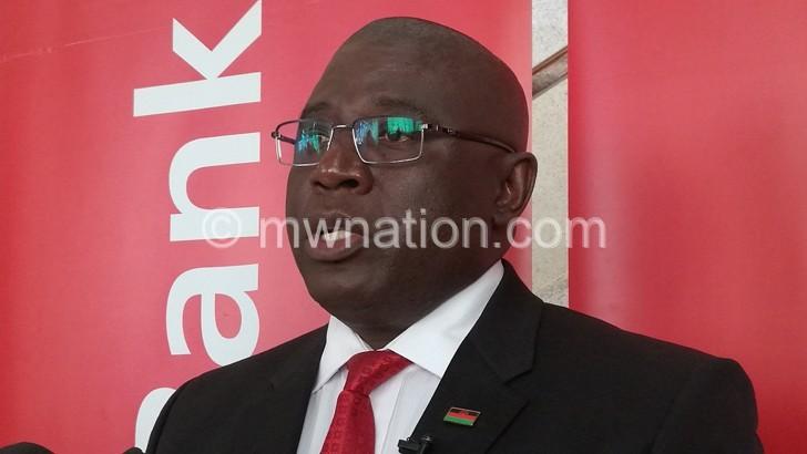John Kamanga | The Nation Online