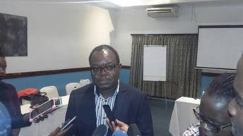 CMD orients scribes on Political Parties Act
