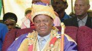 Deforestation worries paramount chief