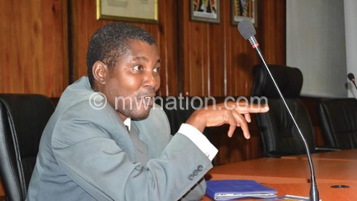 MAKANGA   The Nation Online