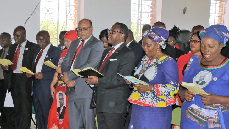 Govt shuns Kamuzu Day