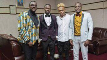Holes in Nyasa Music Awards