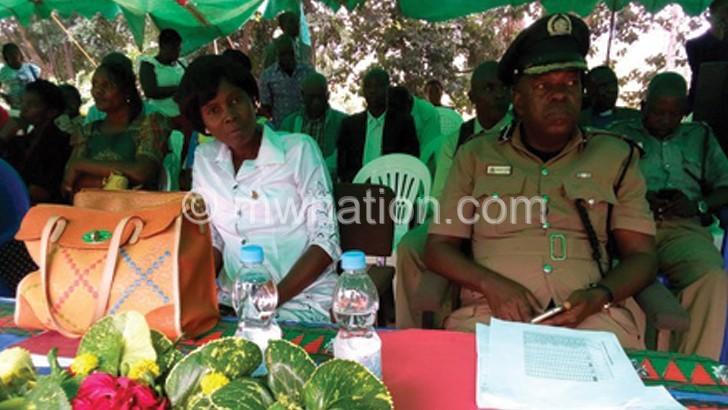 Education key to crime eradication—police