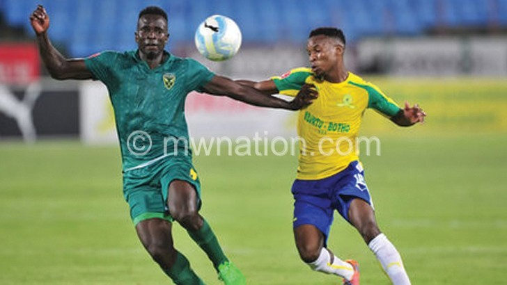 Mzava Arrows' most capped player