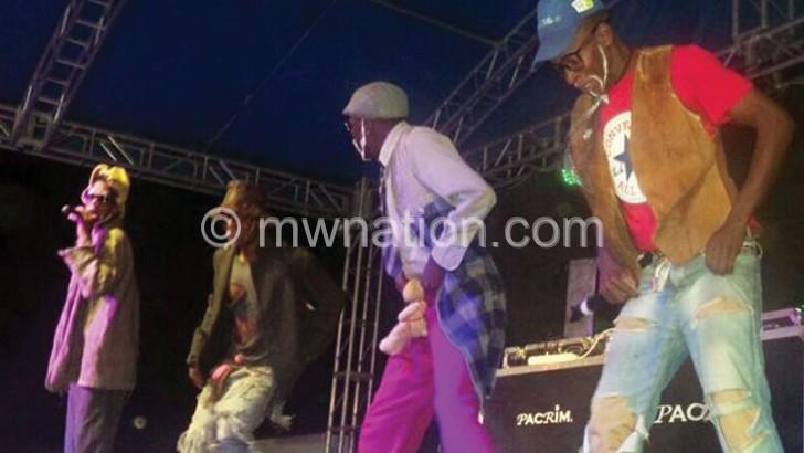 Mahempe | The Nation Online