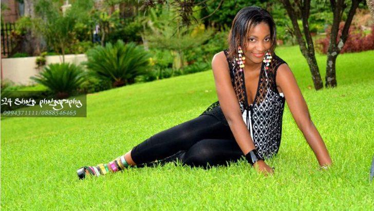 Matilda Phiri: The award winning author