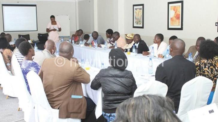 Mbiya | The Nation Online