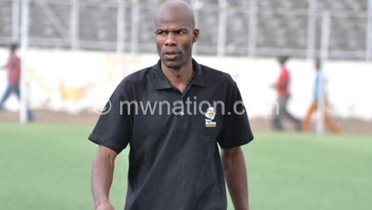 Eagles claw Mafco in Airtel Top 8