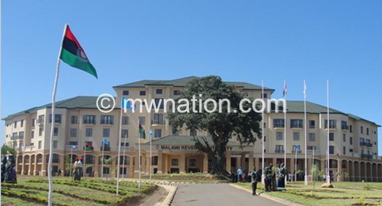 Msonkho House | The Nation Online