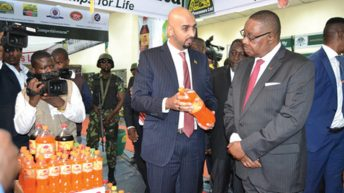 'Energy crisis hampers Industrial potential'