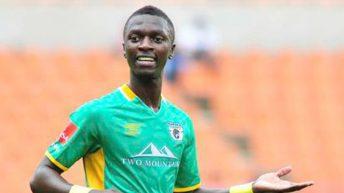 Mabedi secures CAF tourney slot