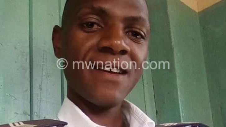 NGULUBE | The Nation Online