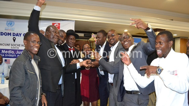 NPL rated best in 2018 Misa awards