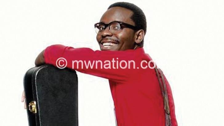Namadingo counts Zamfest gains