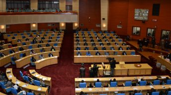 National Assembly staff  threaten to down tools