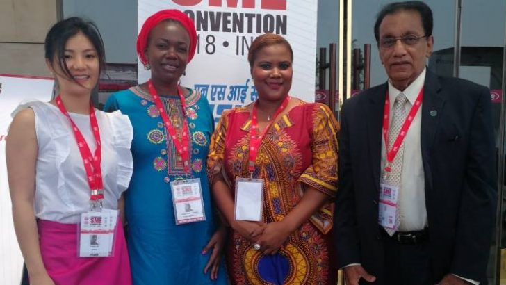 Two local women stand out in India's business sector