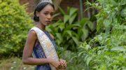 Tionge Munthali: The Miss Malawi 2018
