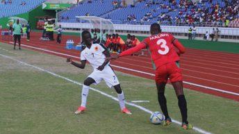 U-20 keen to end five-game winless run
