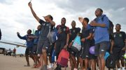 Four U-20s in Cosafa squad