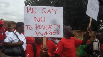 Trade Union says economic gains yet to trickle down