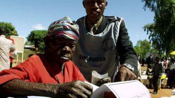 Malawi pushes biometric voter registration amid uncertainties
