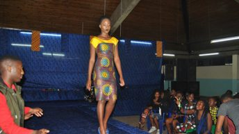 Polytechnic students impress with fashion designs