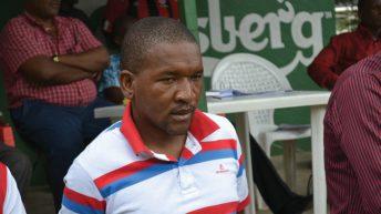U-17 lose to Angola in their first Cosafa match