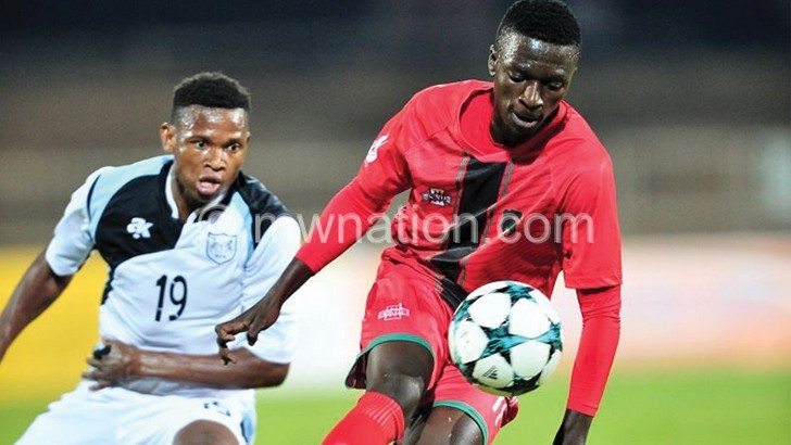 Zimbabwe to host Cosafa Cup in May