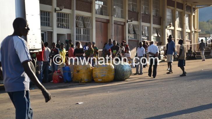 Expert says Zim risky for Malawi logistics