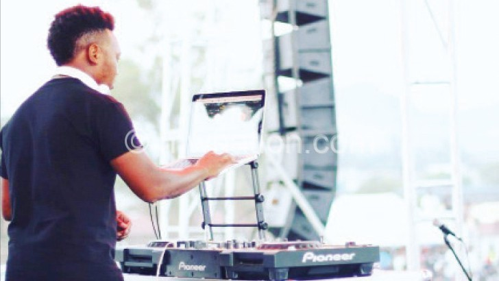 DJ Nathan's rise to fame