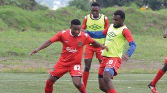 RVG names provisional Cosafa squad